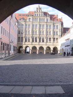 Umgestaltung des Untermarktes in Görlitz